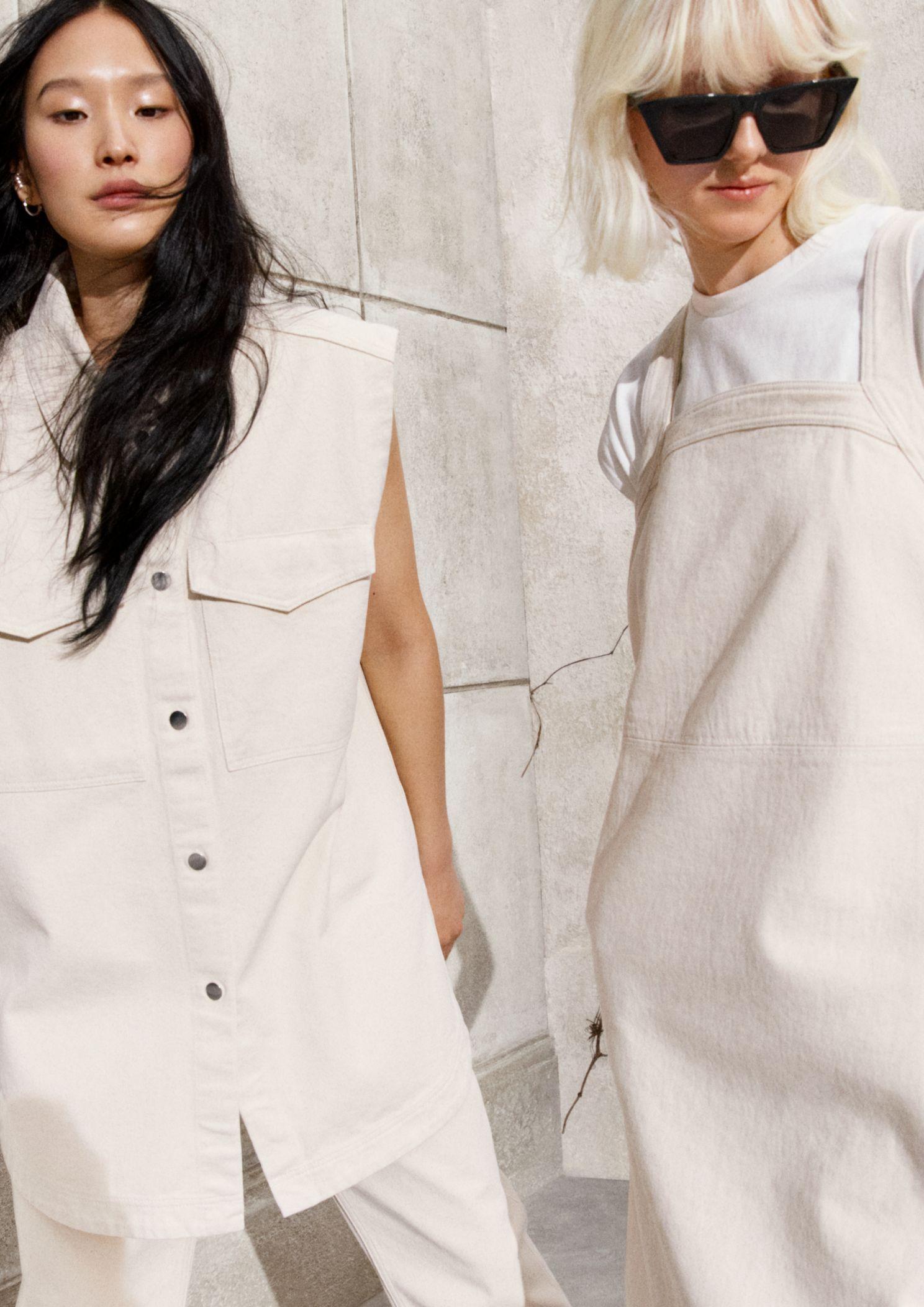 Die H&M Frühjahrskollektion 2021
